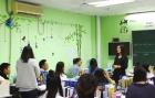 iBS提倡品质教学 引领全日制培训风向标