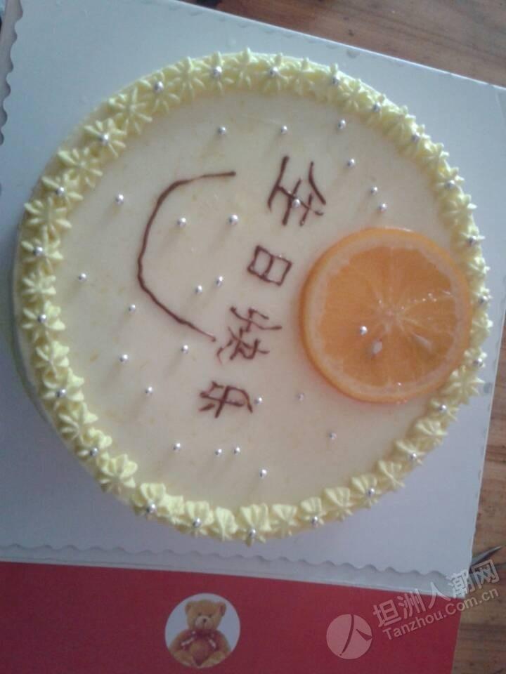 动物性淡奶油150ml 戚风蛋糕片2片