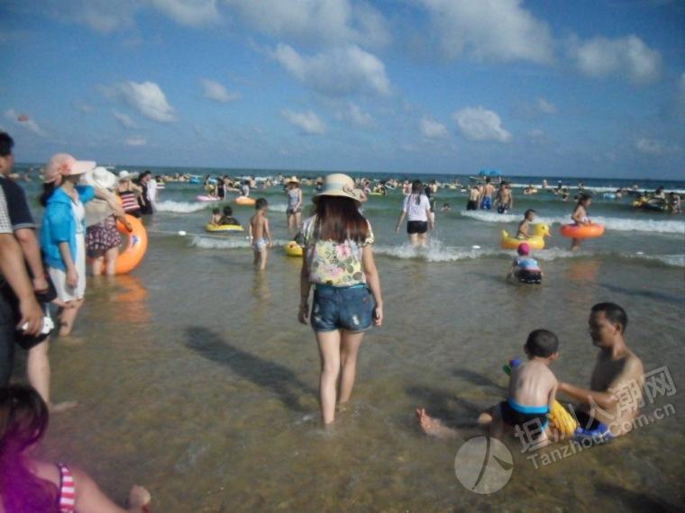 【分享】坦洲网友阳江海陵岛大角湾之旅