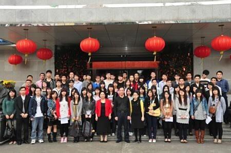 【招新】坦洲镇大学生联谊会2014年暑期招新(8.21截止)