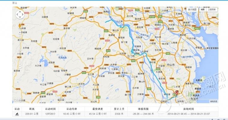 鹤山滨江路规划图