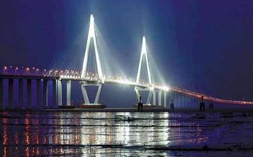 港珠澳大桥通车时间 如何申请 收费标准来了