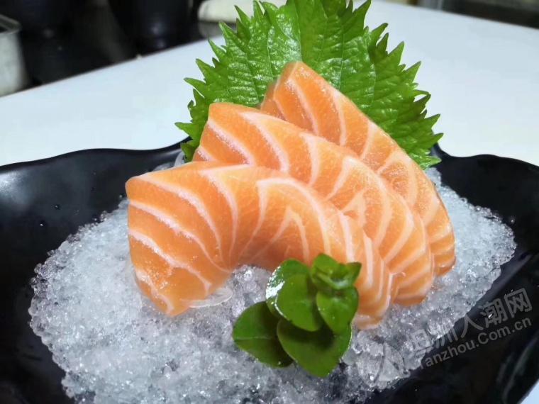 流晒口水!呢间寿司出品顶呱呱