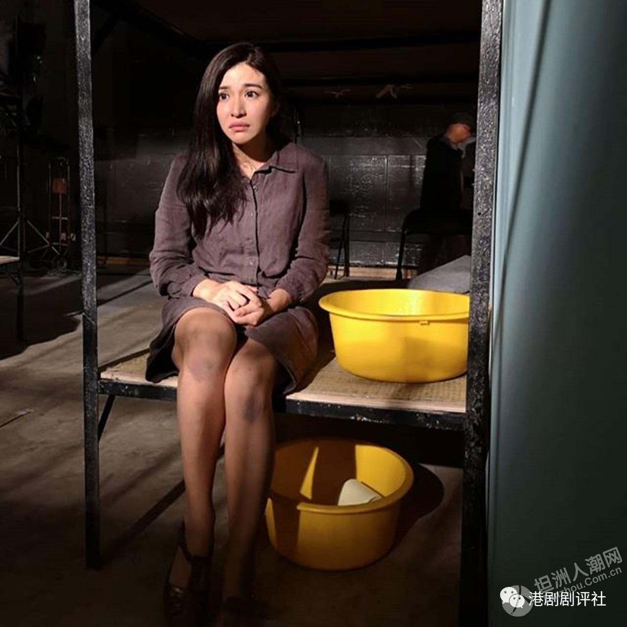 戏假情真?人夫被爆私下与TVB咪神约会拍拖