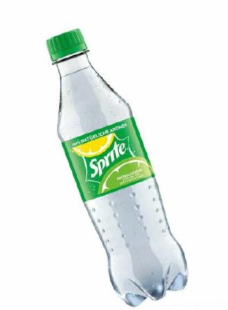 雪碧要换新包装!坦洲吃货要跟标志性绿瓶说再见了