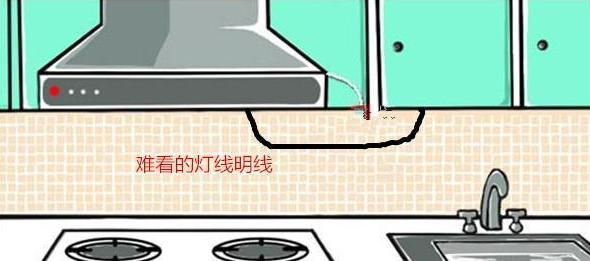【话题】你觉得屋企电线装暗线好还是明线好?