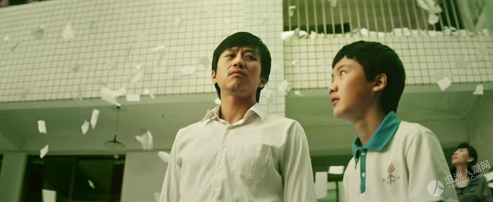 备好纸巾,今年暑假坦洲影迷必看高分作品 9.5!!!