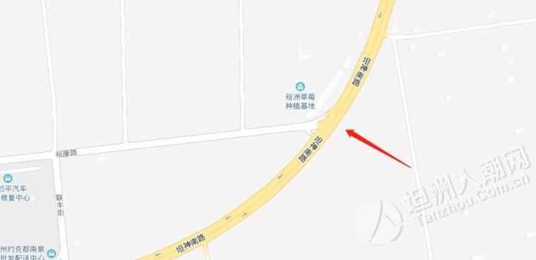 【中山人大回应】坦洲文康路一带商店音响噪声扰民、裕洲红绿灯维修问题