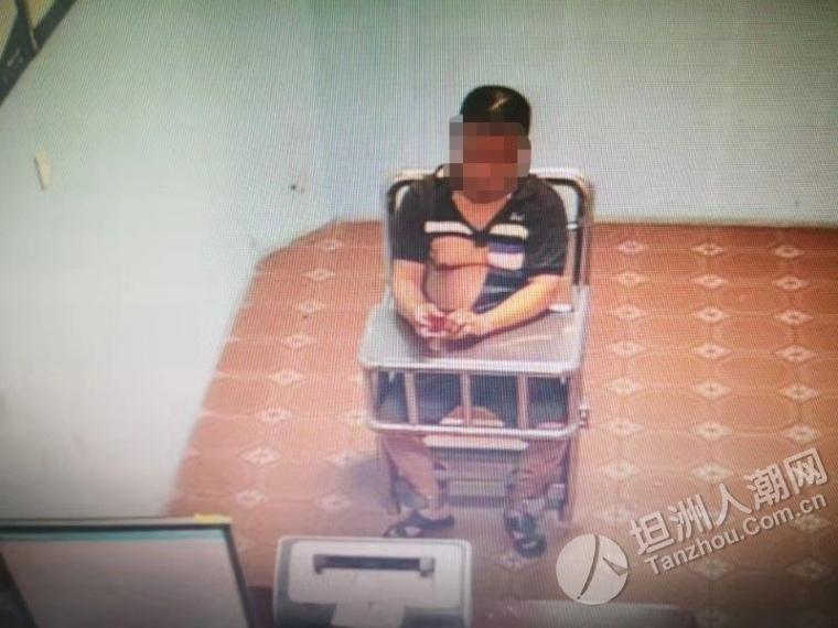珠海有人因救护车费用起争执,他把医生打了