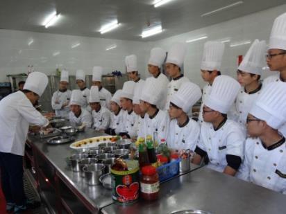 报名啦!坦洲拟举办中式烹调师初级职业资格证书培训考证班