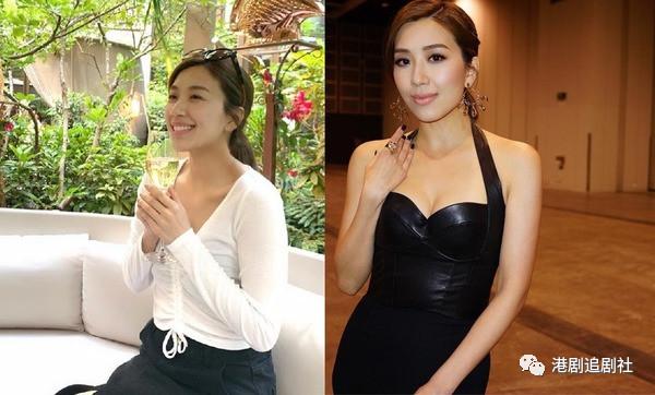 林峰回归TVB获网民力撑拿视帝  《使徒行者3》女主角钉姐是她?