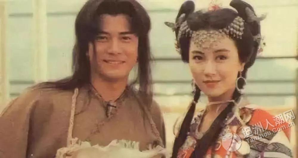 TVB仙气女神代表,与富商相恋遭抛弃后出柜,如今50岁皈依佛门...