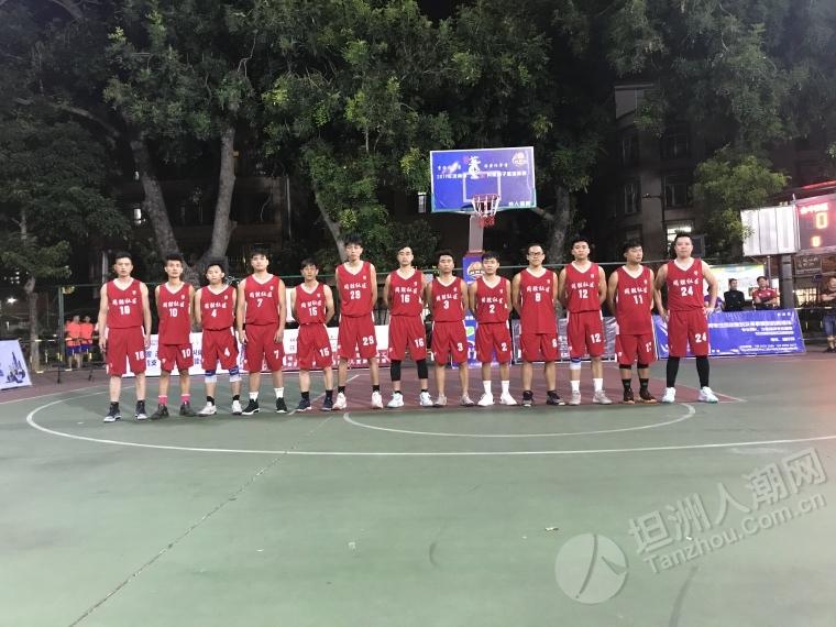 【篮球预告】12.13终极之战:金斗社区VS同胜社区,谁能夺冠?