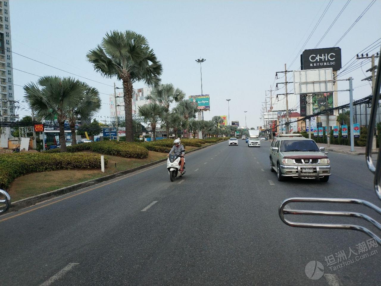 2020.1.12-17泰国开心时光回顾