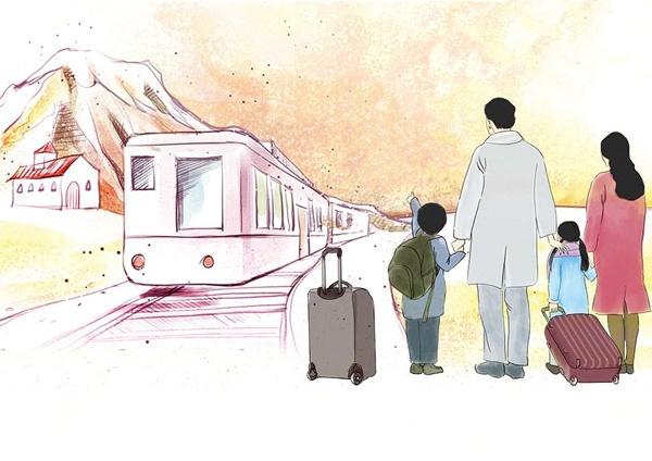 【话题】今年你会回家过年吗?