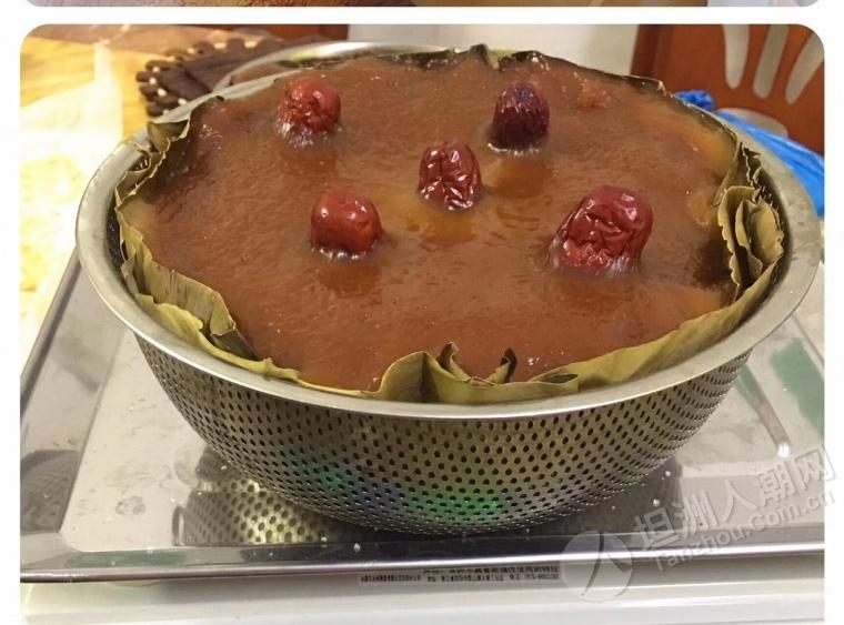 【坦洲年味】炊年糕,你家开始准备了吗?