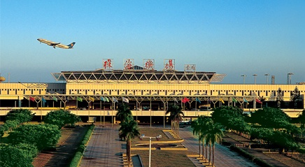 珠海机场今日取消多个武汉航班