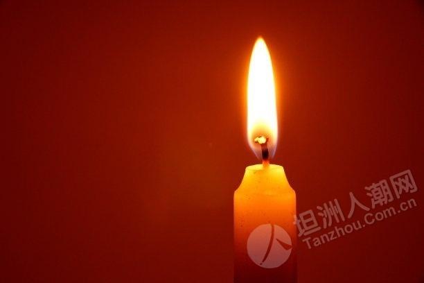【话题】拜祭祖先你会等到香烛熄灭才离开吗?