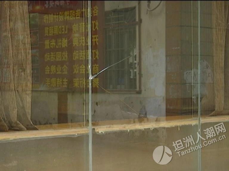 中山一商业街被盗,多家餐饮店中招,它们都有同一个特点!