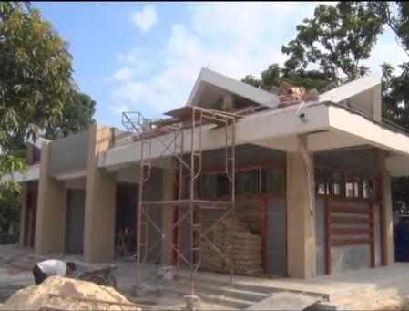 中山电视台:坦洲镇计划新建10座标准化农村公厕
