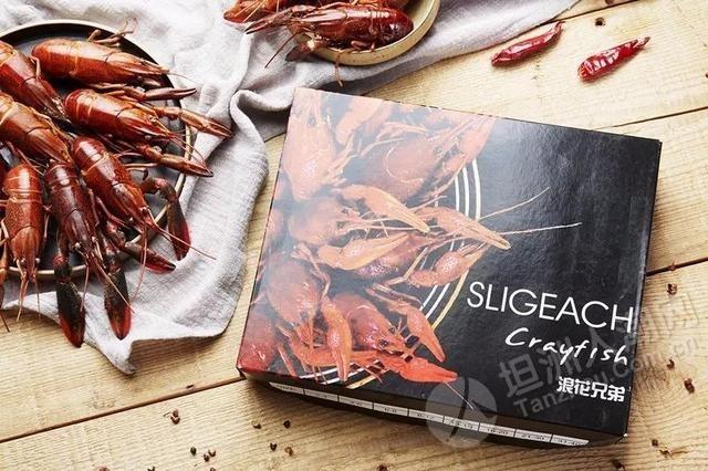 最近坦洲镇长带货的澳洲龙虾好火!那它跟其他龙虾有什么区别呢?