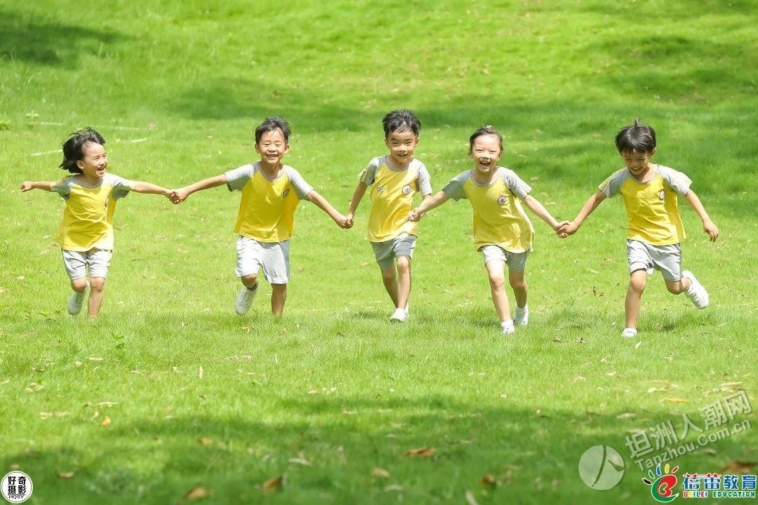 周知!裕洲幼儿园6月8日正式开园!