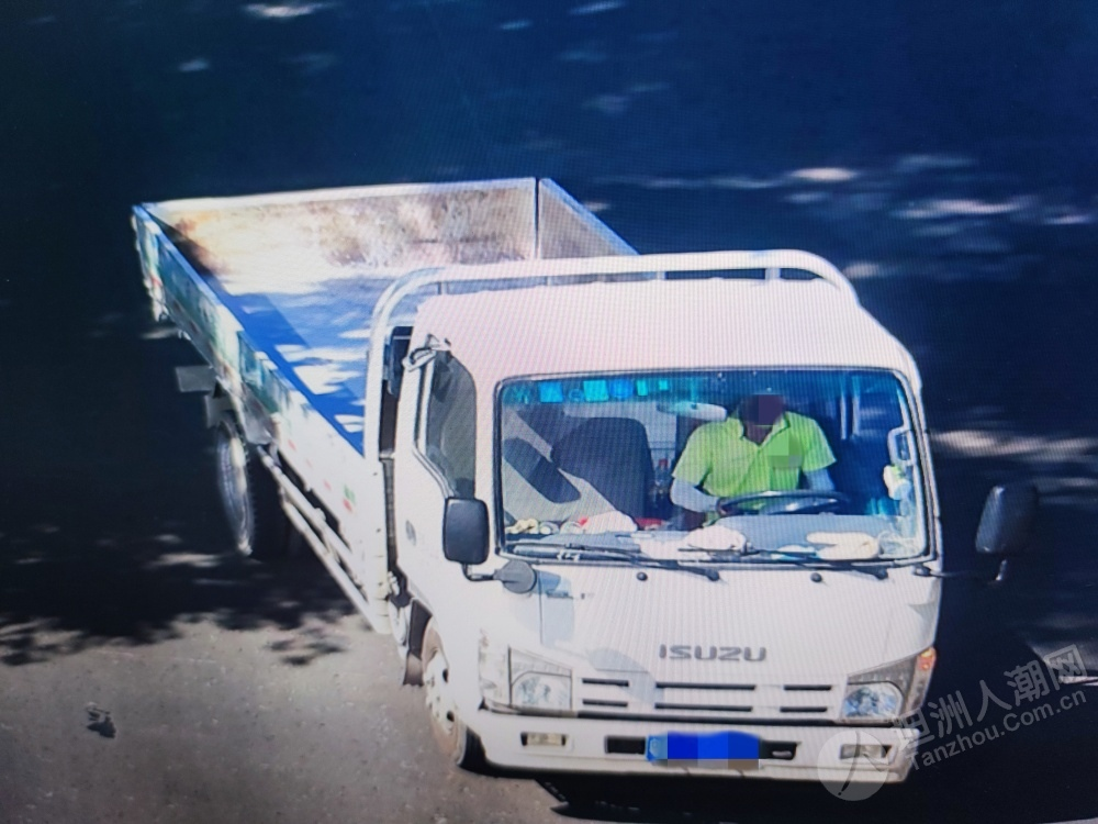 坦洲司机们这些交通违章行为都给电子监控拍到啦!请注意......