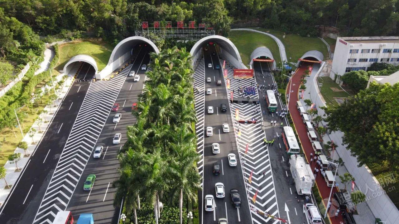 振奋!洪鹤大桥、金海大桥…坦洲附近一大波好消息传来!