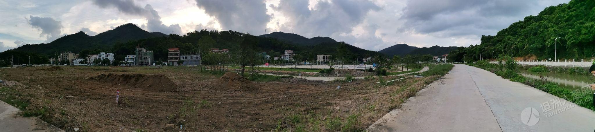 坦洲体育公园何时完工?