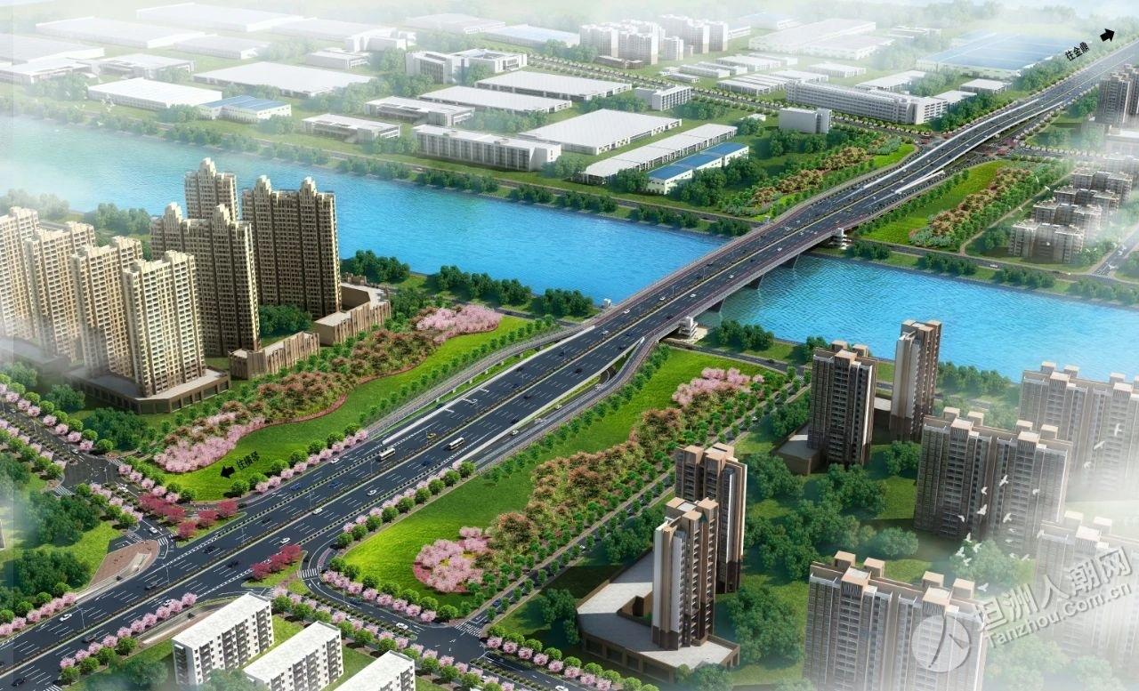 惊喜!珠海新南屏大桥快通了!回坦洲更便捷了!
