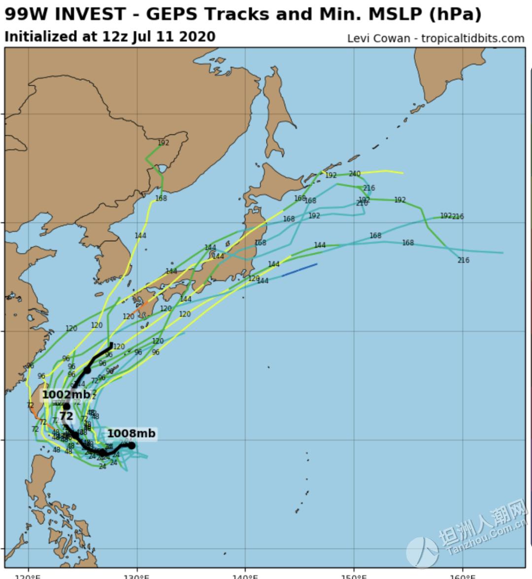 坦洲录得37.6℃!中山高温预警已超20天!新热带扰动出现,又有台风?
