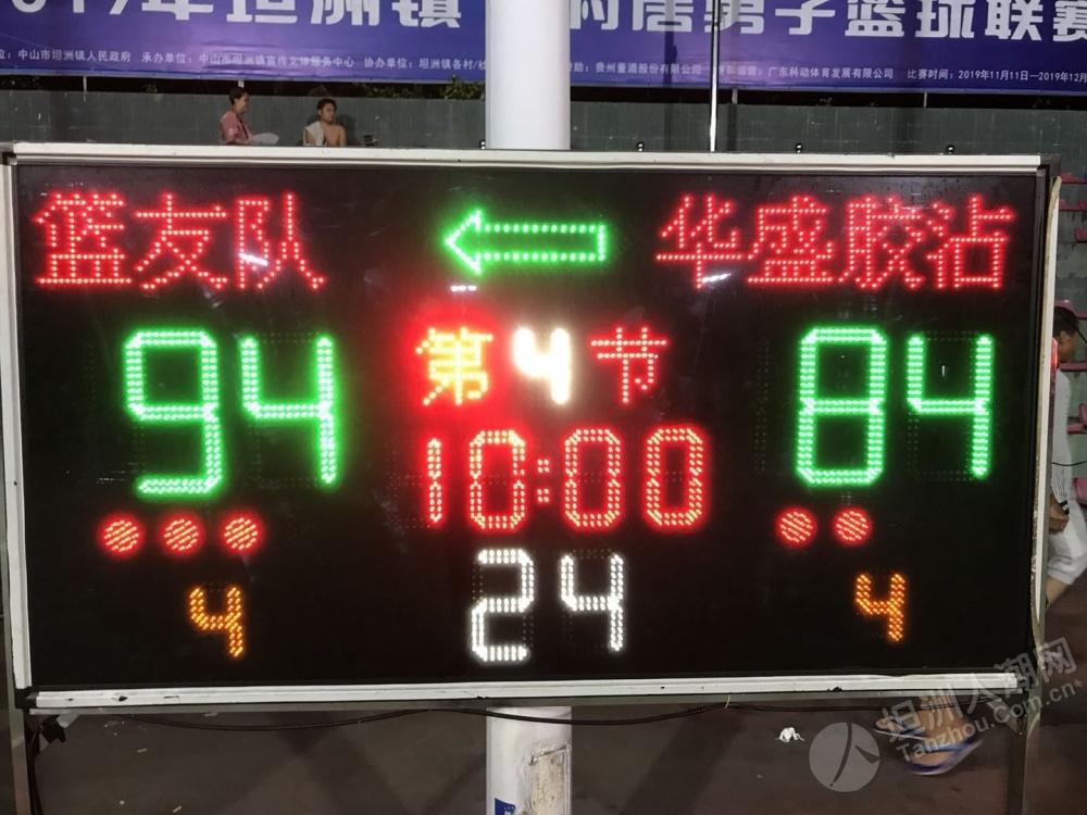 """【比分战报】2020年""""虾米杯""""第二天赛事,这两个队有点强!"""