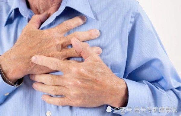 坦洲老伯心脏疼痛难忍,检查发现心脏没事,却是这个病在捣乱……
