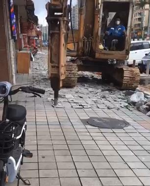 """""""得得得得得...""""坦洲有街坊快被这声音逼疯了"""