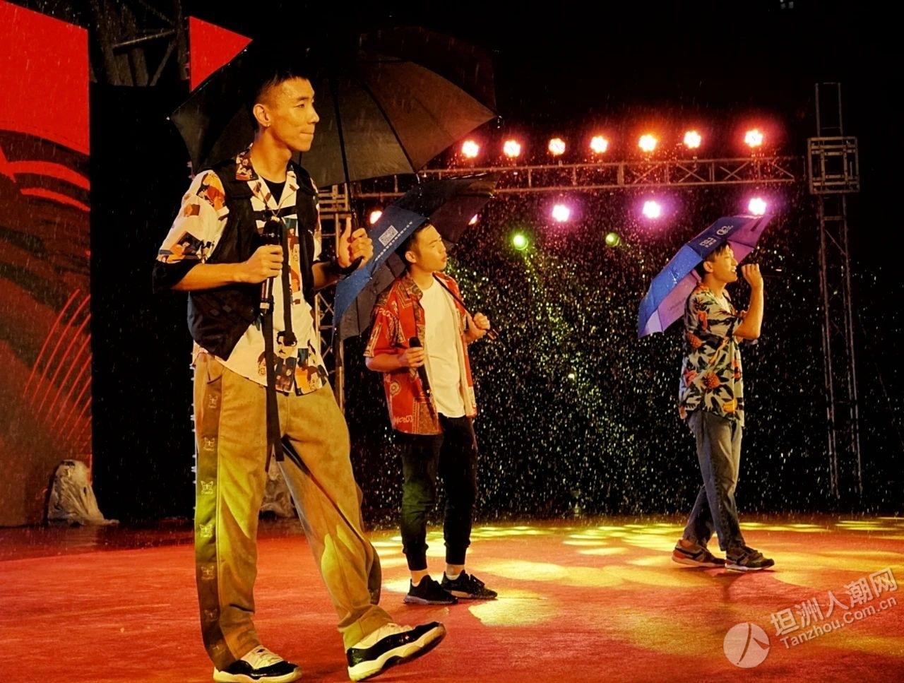 坦洲镇咸水歌文旅季开幕,来中山旅游活动更丰富