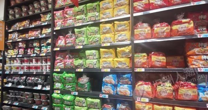 坦洲吃货友们最喜欢吃什么口味的泡面?吃过最贵的泡面是多少钱的?