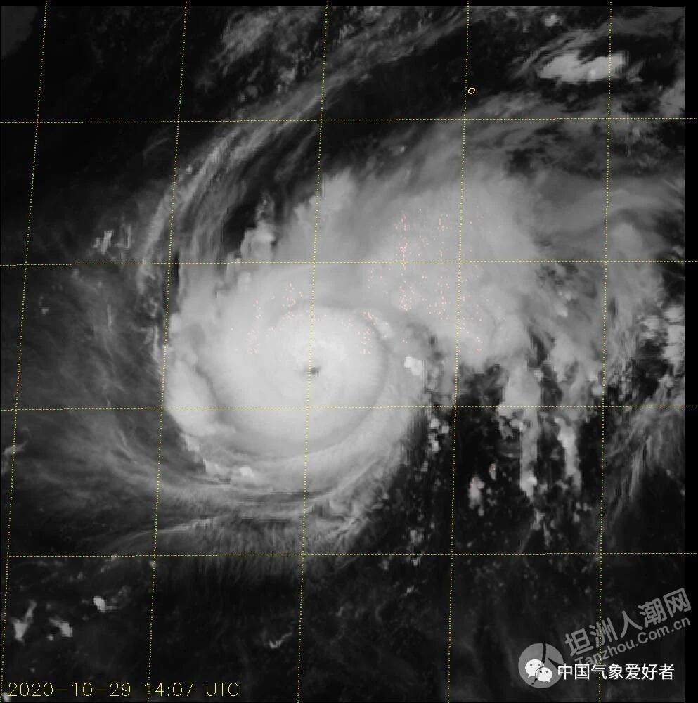 """双台风来袭!坦洲气温还要升?什么时候能""""脱单""""?"""