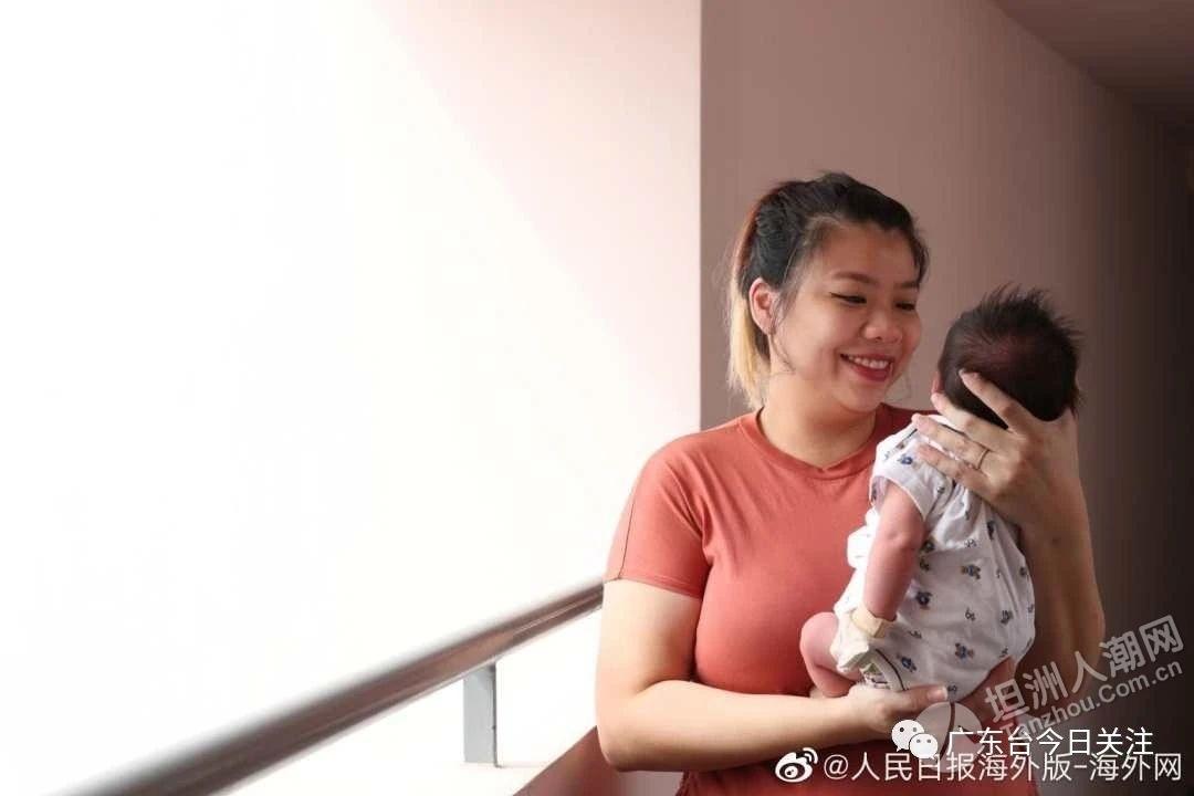 女子孕期感染新冠,诞下的男婴竟自带抗体!广东已有先例…