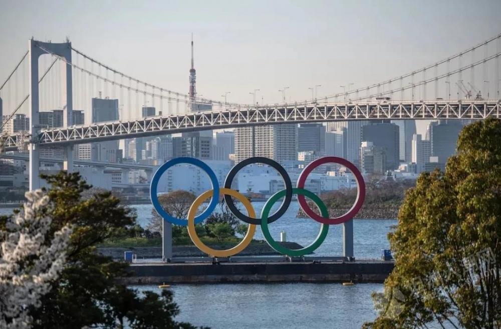 官宣:东京奥运会如期举行