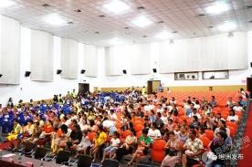 汇报演出来了!这个夏天,坦洲1200多名孩子都学到了什么?