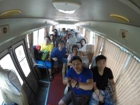 【活动分享】6月6-7日珠海白沥岛海岛露营