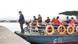 带你游一趟船河/坦洲太丰渡口