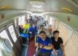 2015.6.6白沥岛露营全程实录分享,遇见半米大海龟浮潜3小时