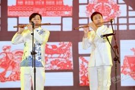 喜报!市民歌民乐大赛,坦洲选送节目全数获奖!