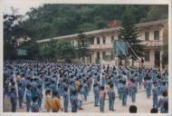 【照片回忆录】第一季10第一代的小学校服